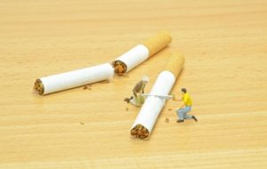 Stopping Smoking with Hypnosis
